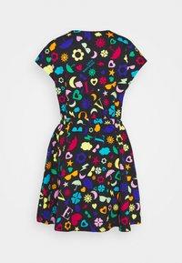 Love Moschino - Day dress - multi-coloured - 8