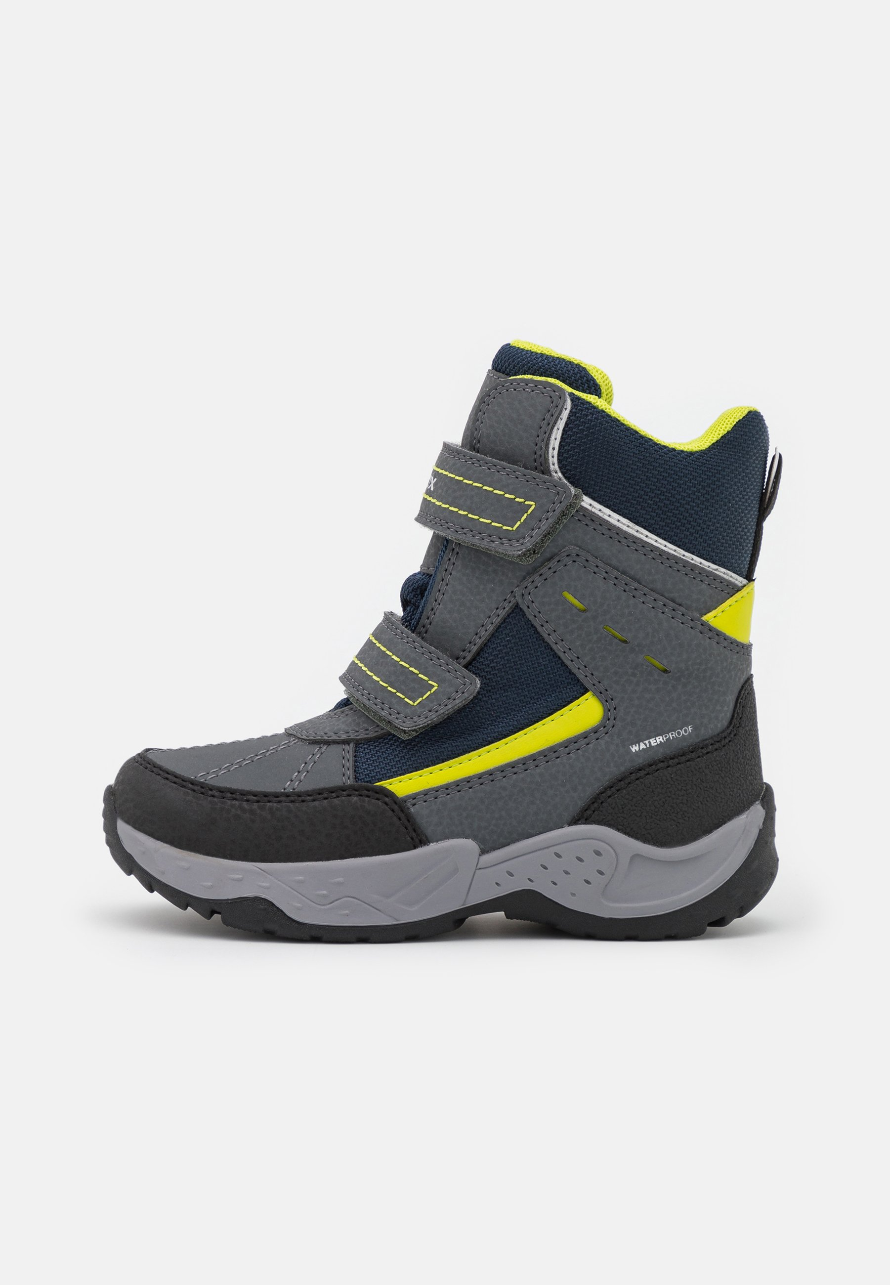 Kids SENTIERO BOY - Winter boots