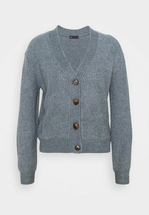 CARDI - Cardigan - light blue