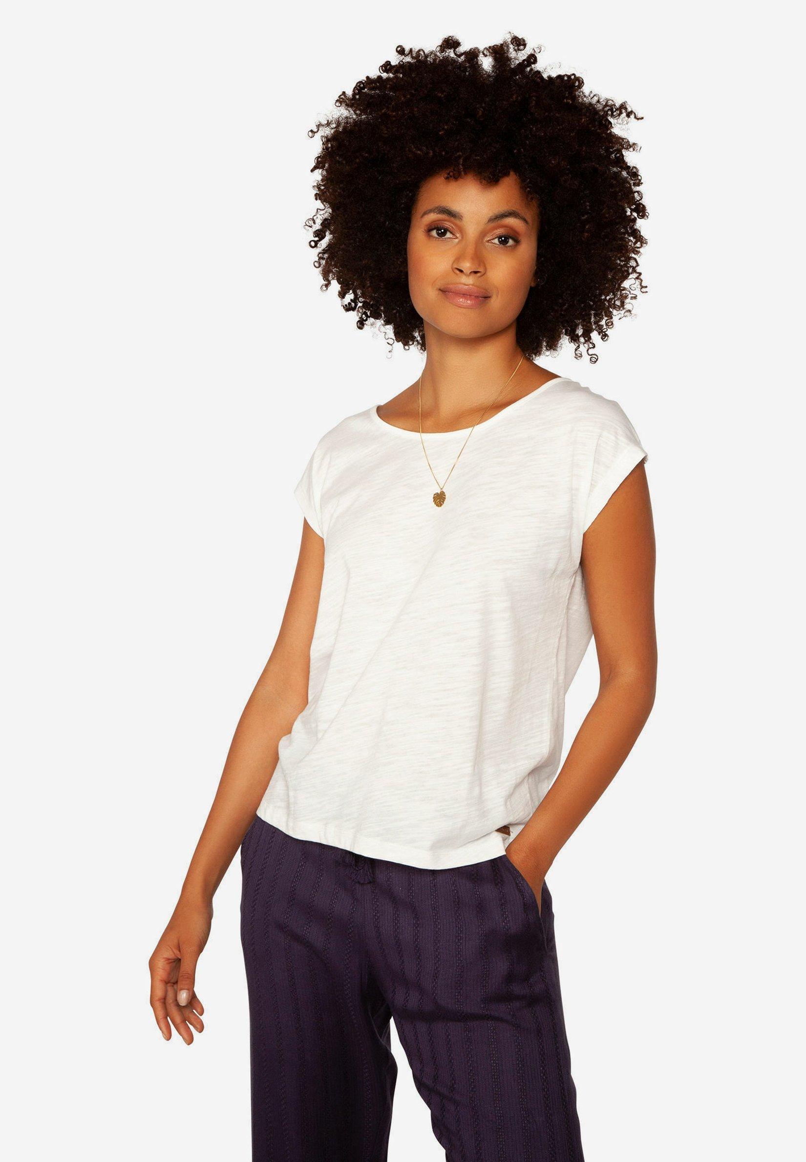 Femme NICE  - T-shirt imprimé
