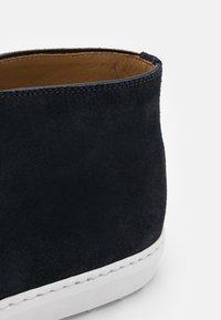 Magnanni - Baskets montantes - azul - 5