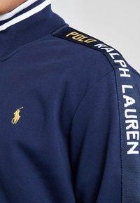 Polo Ralph Lauren - INTERLOCK - Cardigan - french navy - 5