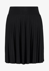 Anna Field Petite - A-line skirt - black - 3