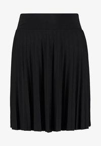Anna Field Petite - A-snit nederdel/ A-formede nederdele - black - 3