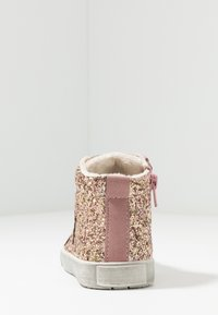 Friboo - High-top trainers - rose - 4