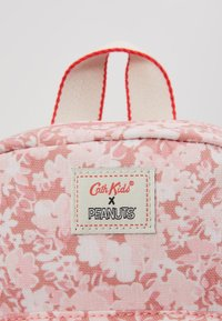 Cath Kidston - SNOOPY - Reppu - light pink - 2