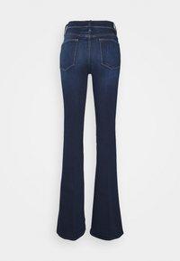 Frame Denim - LE HIGH - Flared Jeans - augusta - 1