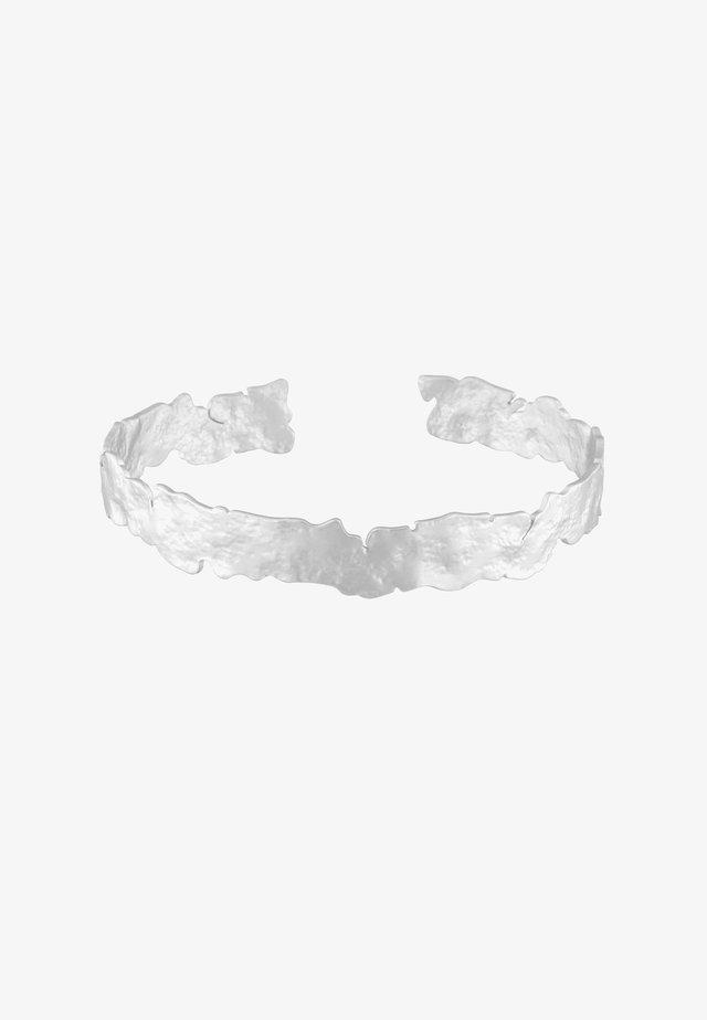 AMELIA - Armband - rhodium plating