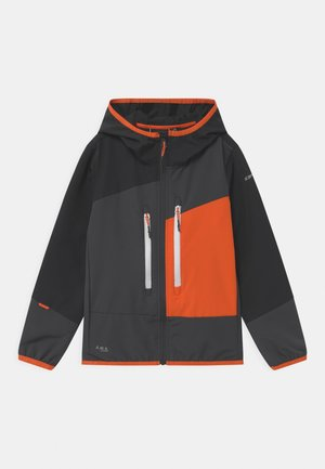 KRAMER UNISEX - Outdoorjacka - granite