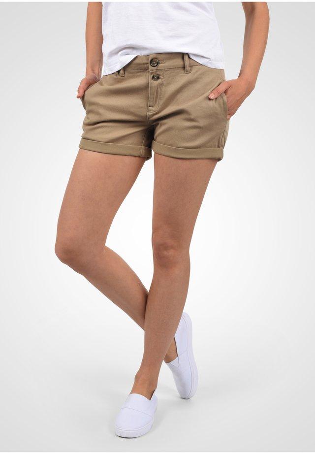 Short - beige brown