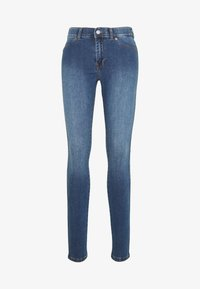 Dr.Denim - PLENTY - Jeggings - light neptune blue - 4