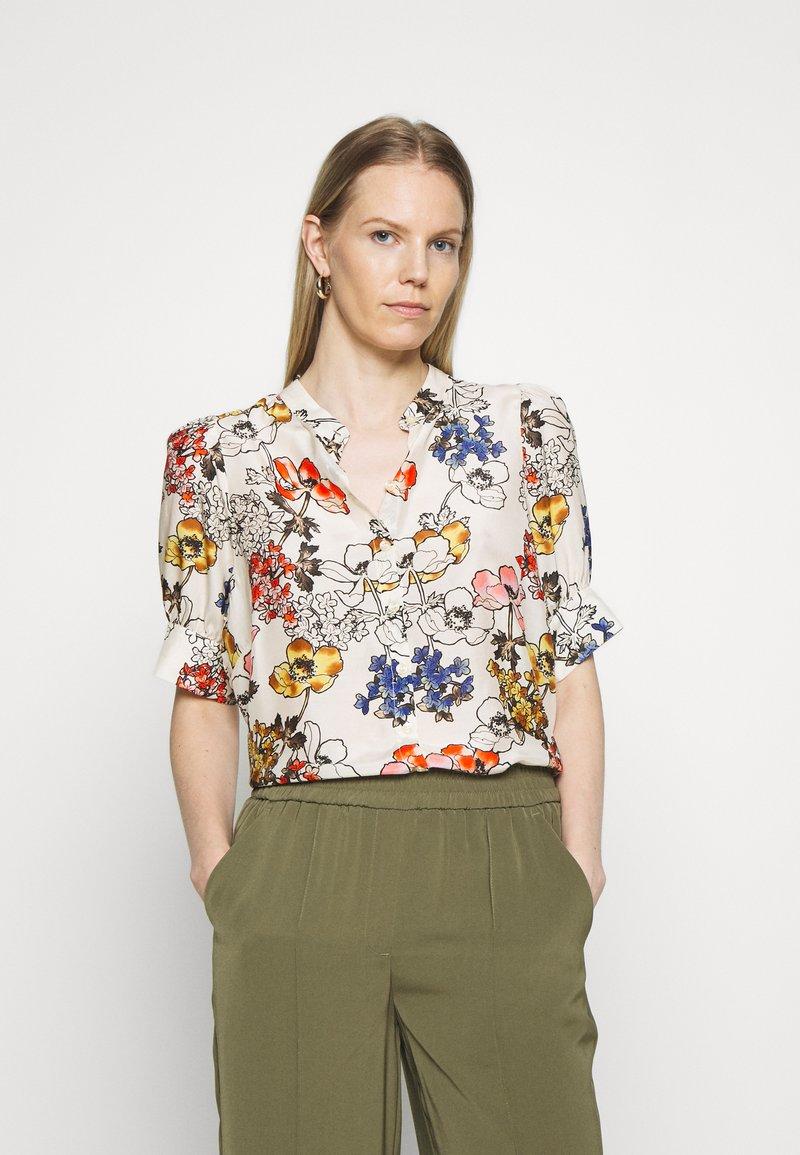 Part Two - DONA - Button-down blouse - multi color