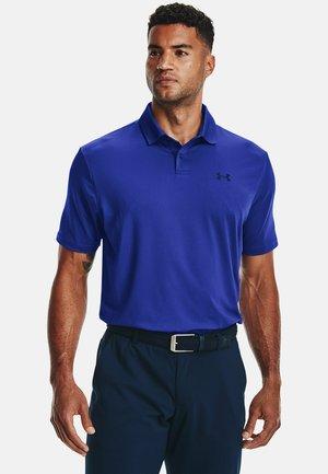 PERFORMANCE 2.0 - Polo shirt - blue
