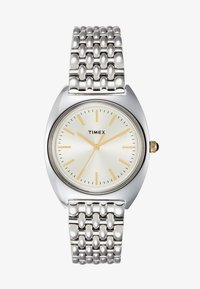 Timex - MILANO CASE DIAL BRACELET - Watch - silver-coloured - 1