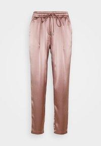 Allen Schwartz - KENLEY PANT - Trousers - mink - 6