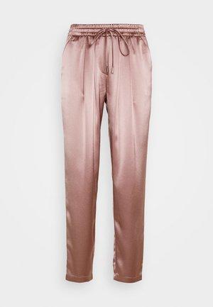 KENLEY PANT - Trousers - mink