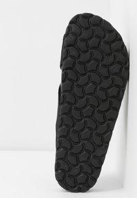 Grand Step Shoes - LOLA - Mules - black - 6