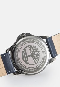 Timberland - BERNARDSTON - Watch - dark blue - 4
