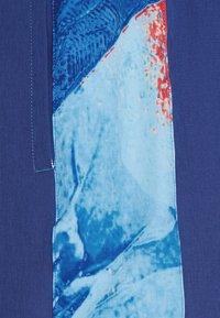 BIDI BADU - ADNAN TECH SHORTS - Urheilushortsit - dark blue/aqua - 2