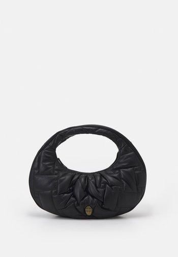 KENSINGTON SOFT HOBO - Handbag - black