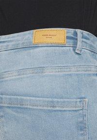 Vero Moda - VMSOPHIA  - Skinny džíny - light blue denim - 3