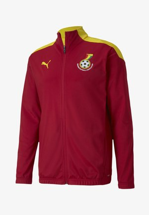 GHANA STADIUM - Club wear - chili pepper-dandelion