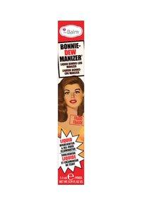 the Balm - DEW MANIZER - Highlighter - bonnie - 1