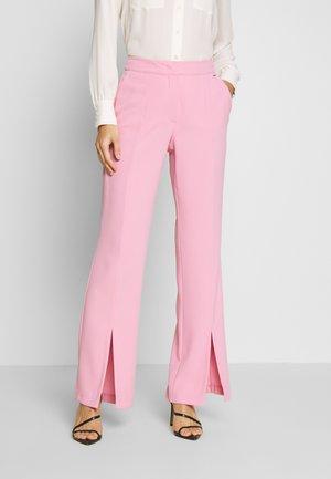 FREIZEIT - Kalhoty - pink sugar