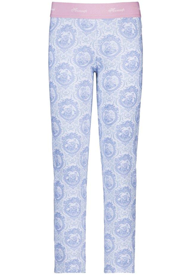 Pyjamasbyxor - blue