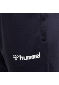 Hummel - HMLAUTHENTIC - Træningsbukser - marine - 3