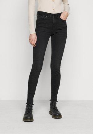 VMHANNA  - Jeans Skinny - black