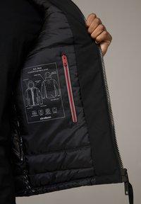 Strellson - AVIO - Light jacket - schwarz - 5