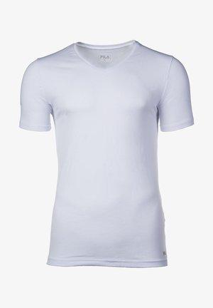 Undershirt - weiß