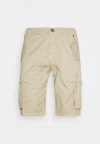 Gianni Lupo - Shorts - beige - 0