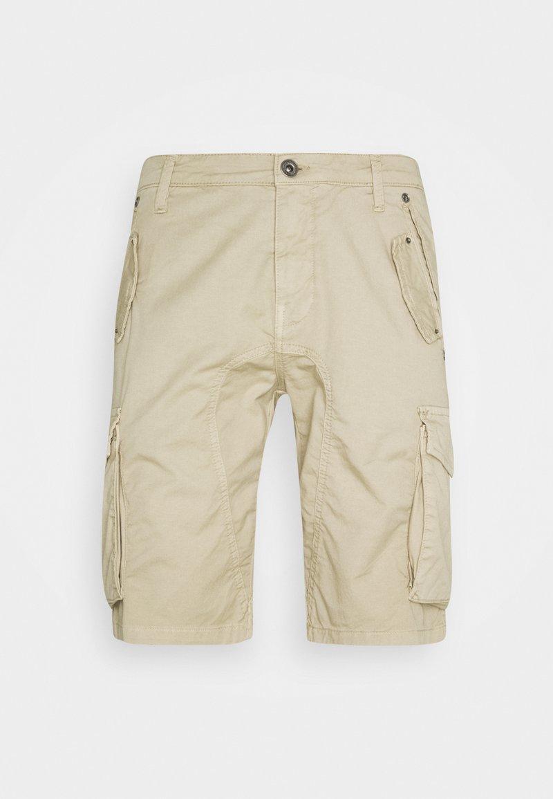 Gianni Lupo - Shorts - beige