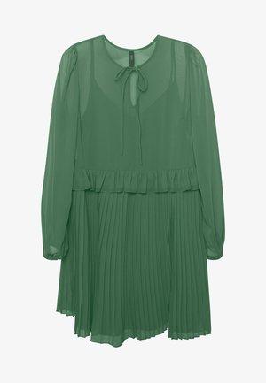 YASKULBIR DRESS - Denní šaty - greener pastures