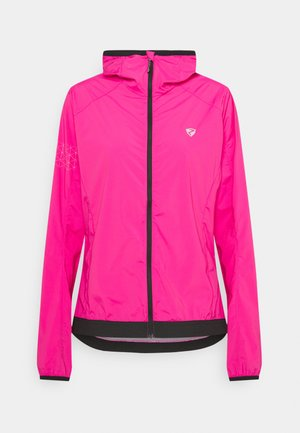 NORIA LADY JACKET - Windbreaker - purple