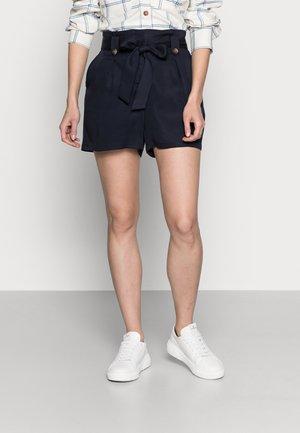 EPAPER - Shorts - bleu marine