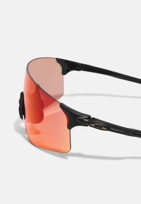 Oakley - EVZERO BLADES UNISEX - Sports glasses - black - 5