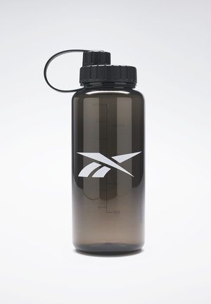 ONE SERIES TRAINING WATER BOTTLE 1 L - Drikkeflasker - black