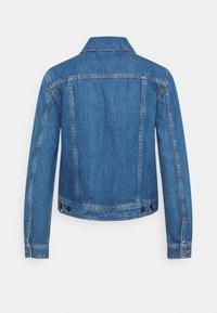 Tiger of Sweden Jeans - NEST - Džínová bunda - medium blue - 1