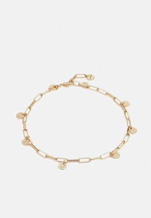 ANKLE CHAIN RIVER - Other accessories - gold-coloured