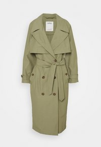 Esprit - Trenchcoat - light khaki - 0