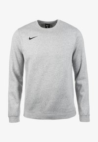 Nike Performance - Felpa - grey - 0