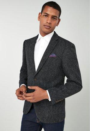 Blazer jacket - grey