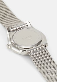 Cluse - FEROCE - Watch - silver-coloured/white - 2