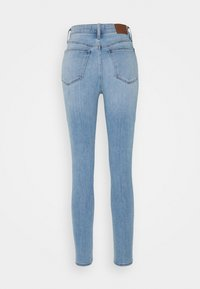 Madewell - ROADTRIPPER - Jeans Skinny Fit - beckwith - 1