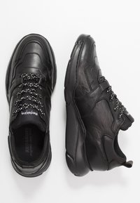 Redskins - YMAD - Trainers - noir - 1