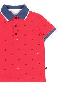 Boboli - Polo shirt - red - 2