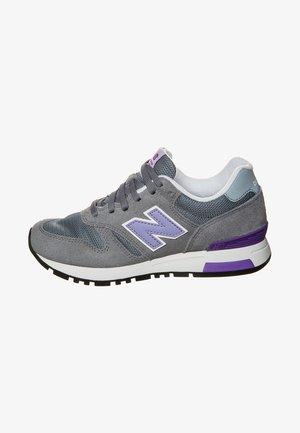 WL565 - Sneakers laag - grey/purple